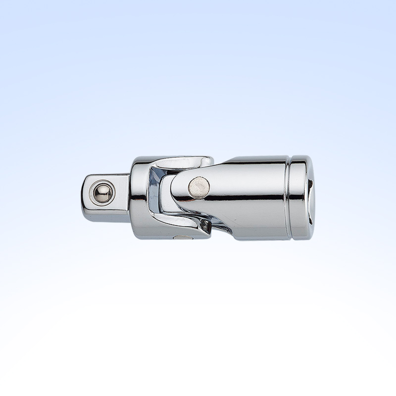 Universal Adaptor (chrome-plated,pin)