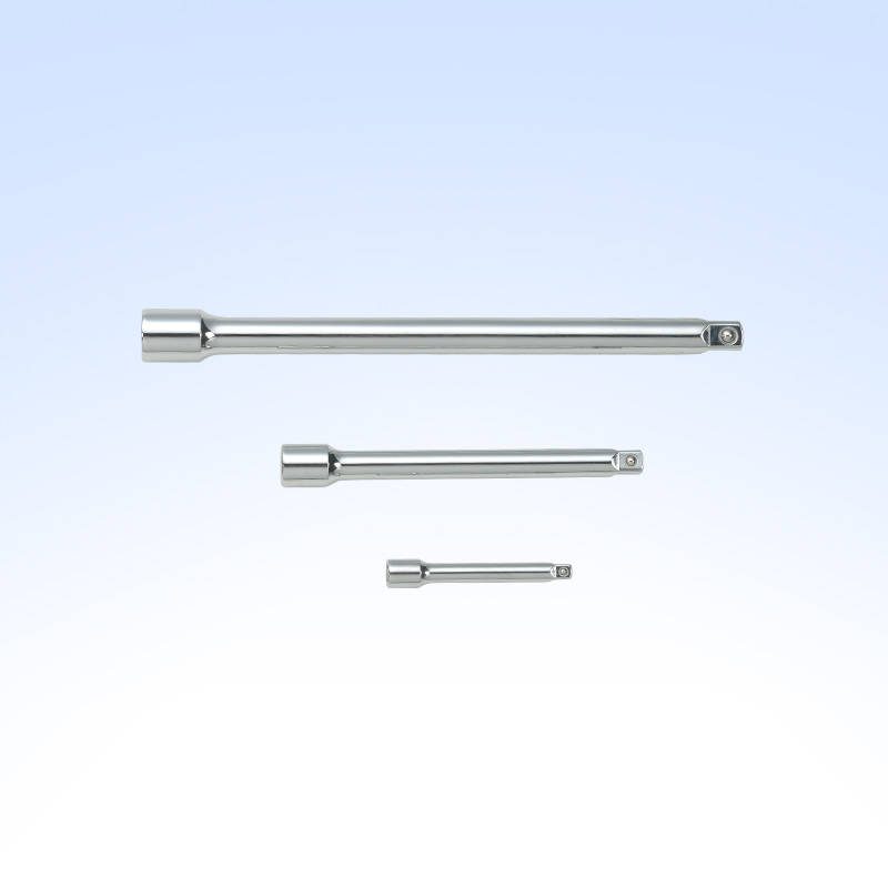 Extension bar (chrome-plated)