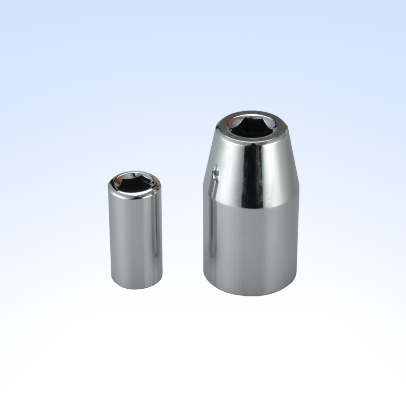 Coupler (chrome-plated)