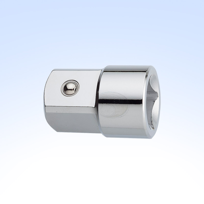 Adaptor (chrome-plated)